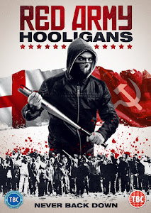 Red Army Hooligans Poster