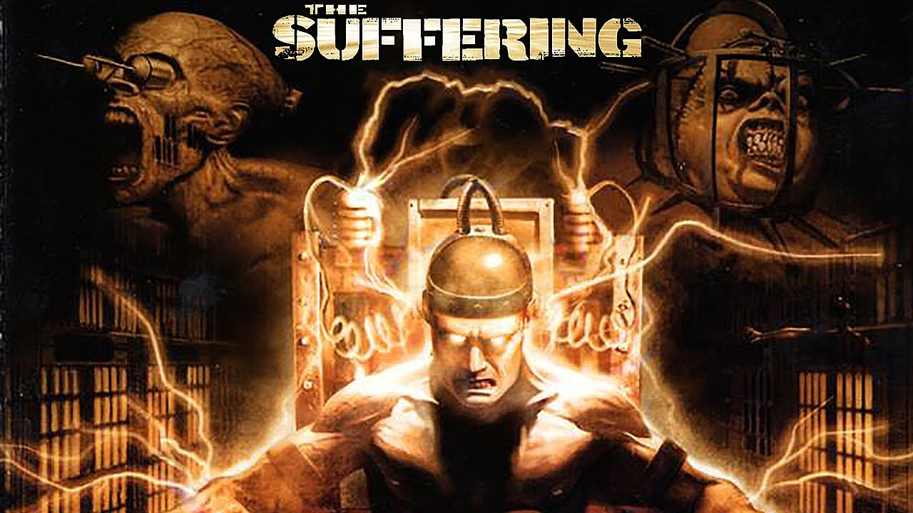 The Suffering - GOG