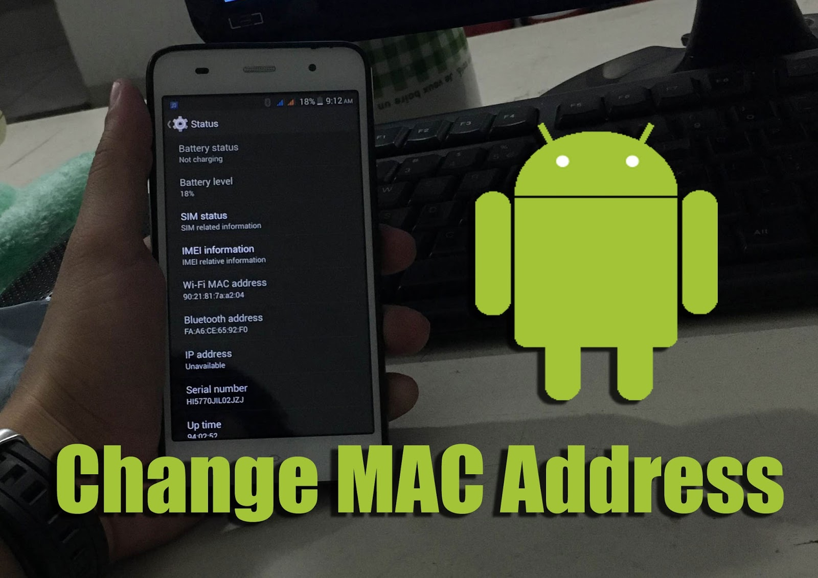 Free rooting software for android
