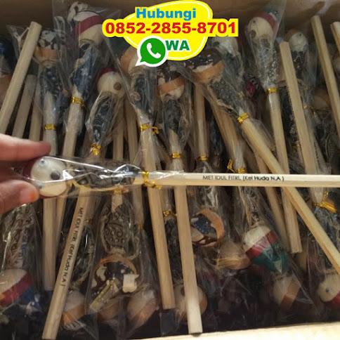souvenir tempat pensil plastik 54487