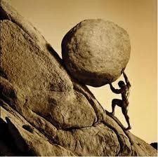 O sábio e a pedra