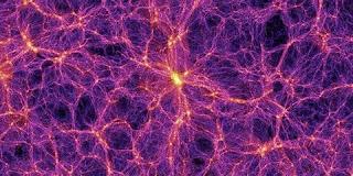 La energía del vacío cósmico y la nada. Francisco Acuyo