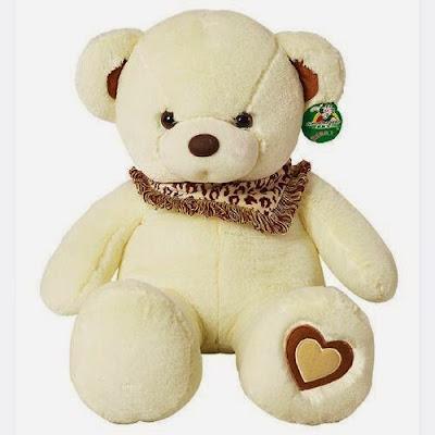 Harga boneka teddy bear