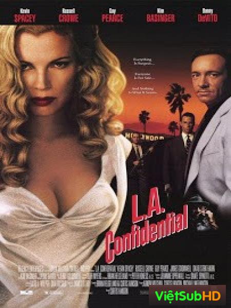 Bí Mật Los Angeles