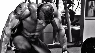 Muscle Failure