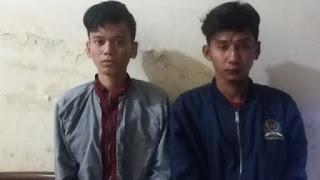 Tiga Pelaku Begal Berhasil DiTangkap Satreskrim Polres Cirebon Kota