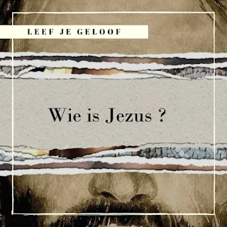 Leef je geloof, Hillie Snoeijer: Wie is Jezus?