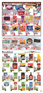 Coleman's weekly  flyer December 7 -13, 2017