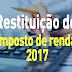 Receita paga nesta sexta (15) o último lote do ano de restituição do Imposto de Renda