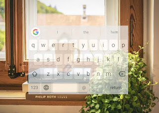13 Tips Yang Sangat Bermanfaat Dalam Menggunakan Gboard di Android