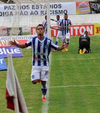 PELA SÉRIE B - Paysandu vence o Ceará e garante os primeiros três pontos – VEJA A CLASSIFICAÇÃO