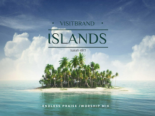 "VisitBrand Music Collections – ""ISLANDS"" Jan-Feb Edition"