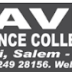 The Kavery Arts and Science College for Women, Salem, Wanted Assistant Professors / Principals