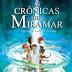 Aventura infanto-juvenil de autores paranaenses nas livrarias do Brasil e Portugal