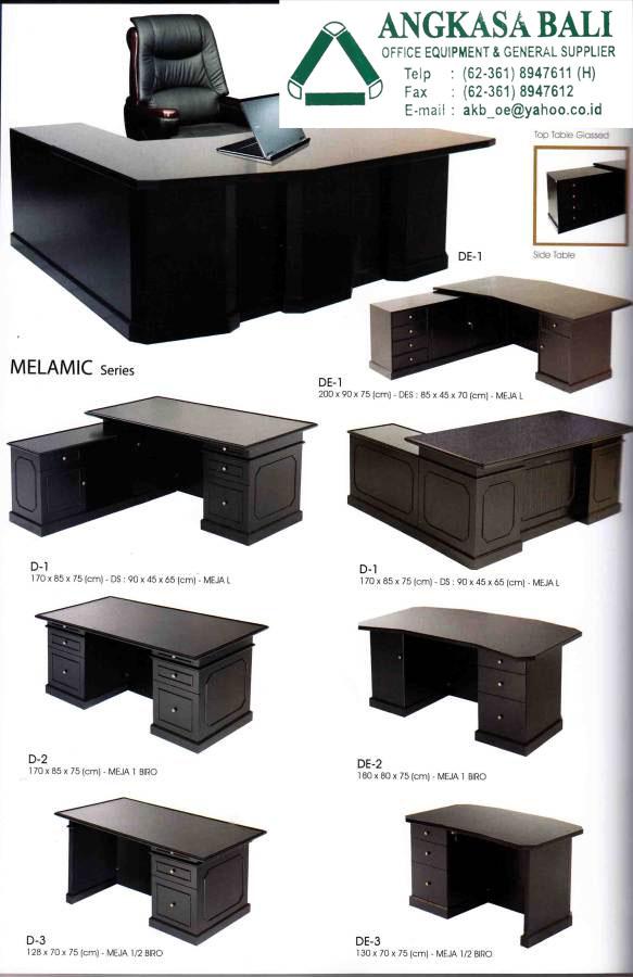 Jual Meja Kantor Surabaya | Furniture-kantor.com | furniture kantor surabaya
