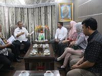 Wakil Wali Kota Apresiasi Kehadiran DILo Medan