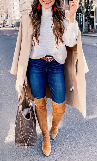 Best Plus Size Fashion Ideas For Women Winter