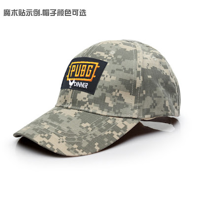 Phụ Kiện PUBG Battle Ground 3