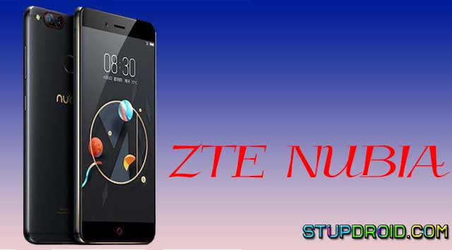 Download official firmware for ZTE Nubia M2 - StupDroid com