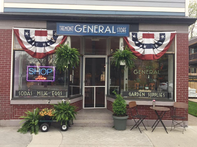 Tremont, General Store, shop local, market, garden supplies, Cleveland
