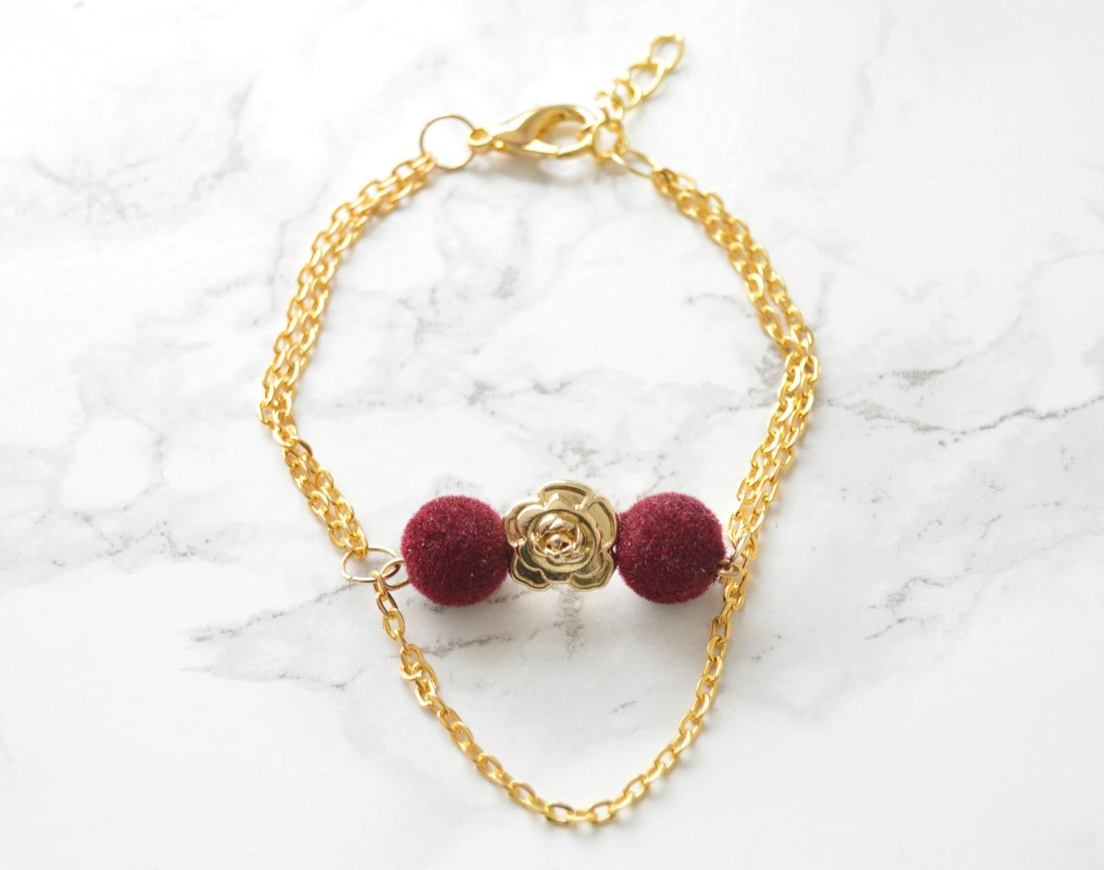Vikalpah: DIY Simple bracelets - 2 Styles