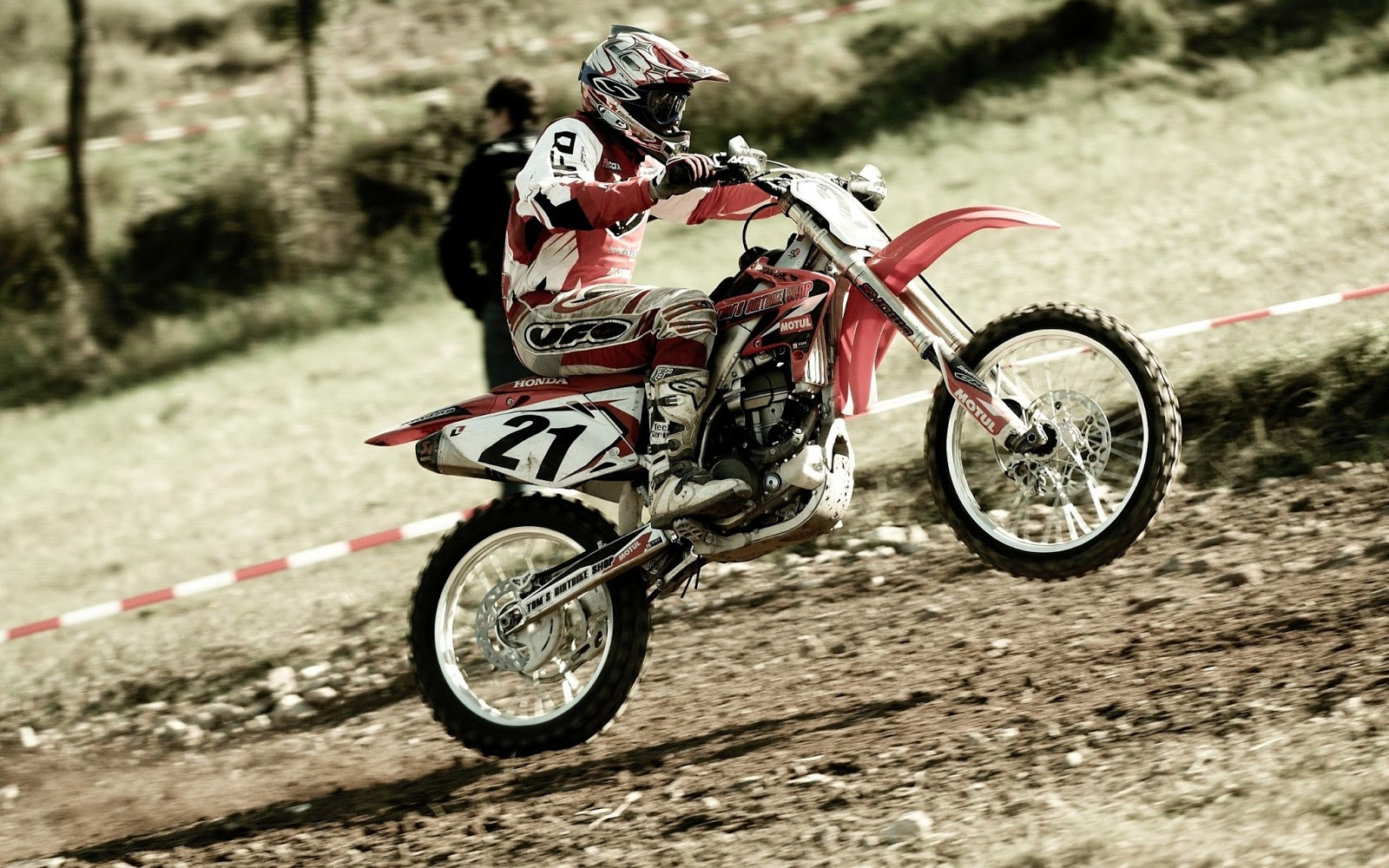 Dirt Bikes HD Wallpapers