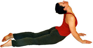 Bhujangasana for cure thyroid,the cobra pose,how cure thyroid