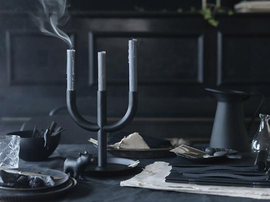 IKEA hösten 2016 - Trearmade ljusstaken Enighet | www.var-dags-rum.se