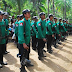 More than 500 NPA members surrendered to the authority