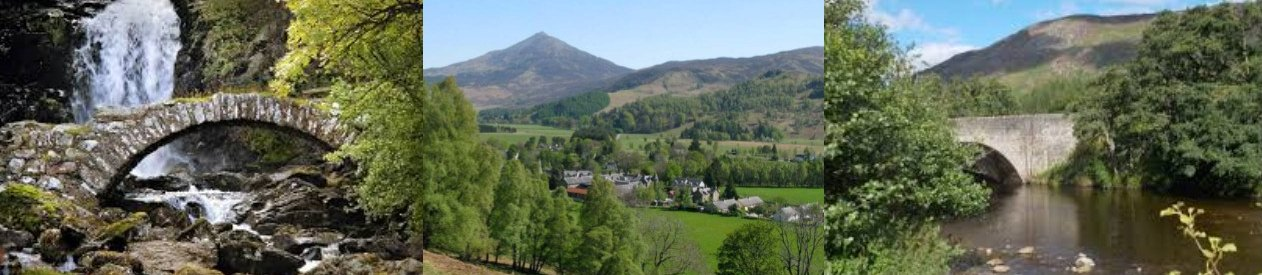 Plan That Perfect Pick Me Up In Highland Perthshire