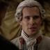 David Berry sobre el triángulo amoroso con Claire y Jamie en Outlander
