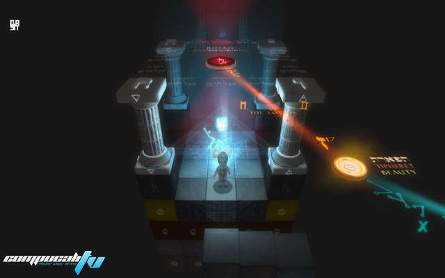 Face It - A game to fight inner demons PC Full