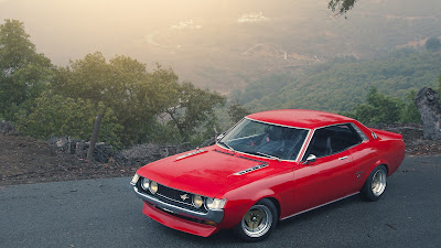 toyota celica hd resolution wallpaper