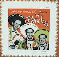 Resultado de imagen para Los Panchos - Selecciones Favoritas