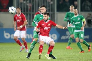 CSKA Sofia vs Ludogorets Live Stream online Today 14 -12- 2017 Bulgaria Cup