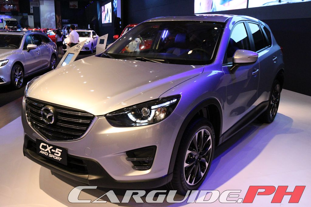 car news launched sport pro face mazda maxx lifted cx ph new philippines variant in the price launches