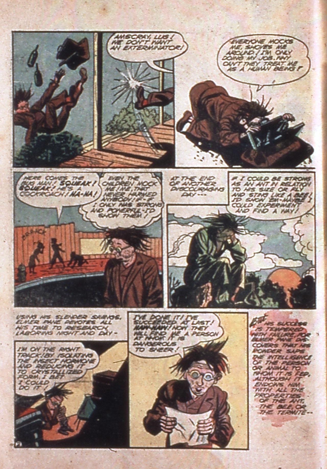 Read online All-Star Comics comic -  Issue #18 - 53