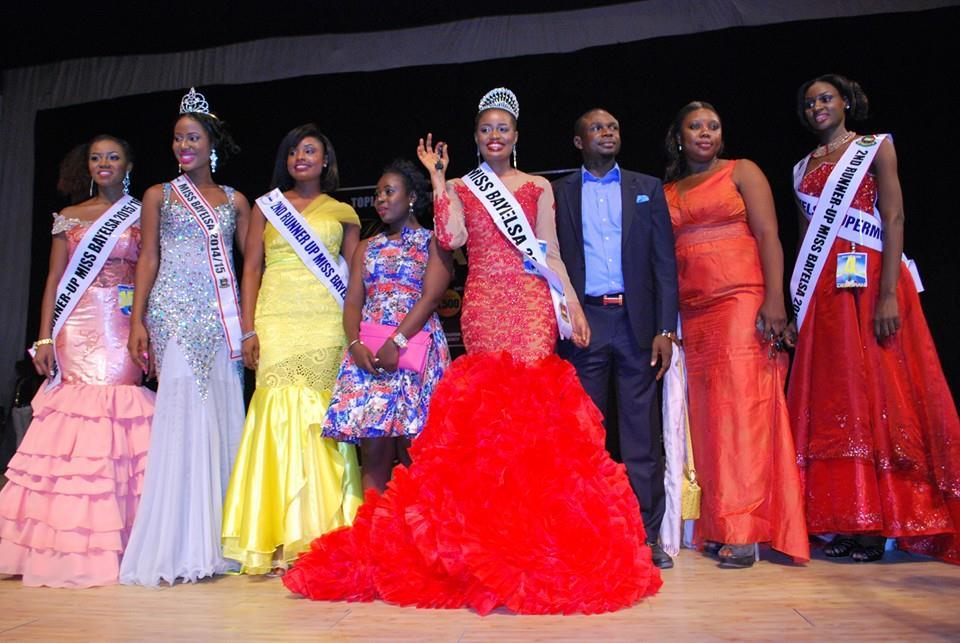 Miss Bayelsa 2016