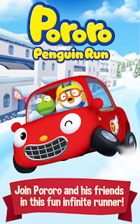 Download Pororo Penguin Run for Android