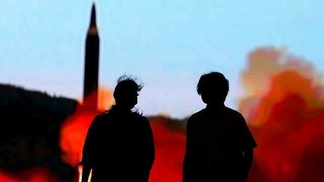 """Especialista militar: """"Corea del Norte podrá atacar ciudades de EE.UU. en 4 o 5 años"""""""