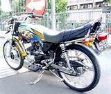 Modif Mesin Rx King Harian