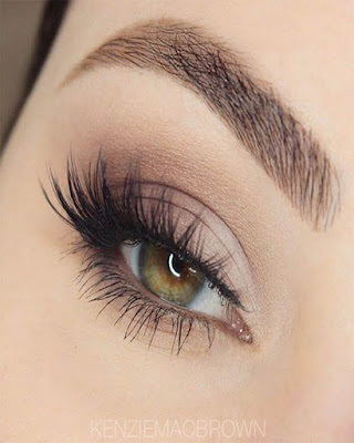 simple natural eye makeup that every woman should
