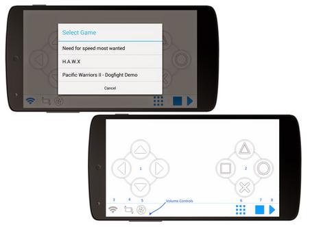 Cara Menjadikan Android Sebagai Gamepad Di Komputer
