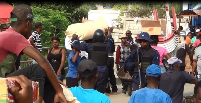 Haití vuelve a prohibir entrada de productos dominicanos a su territorio