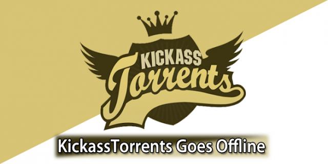 أحذر من الموقع النصاب kat.am شبيه موقع التورنت الشهير KickassTorrents