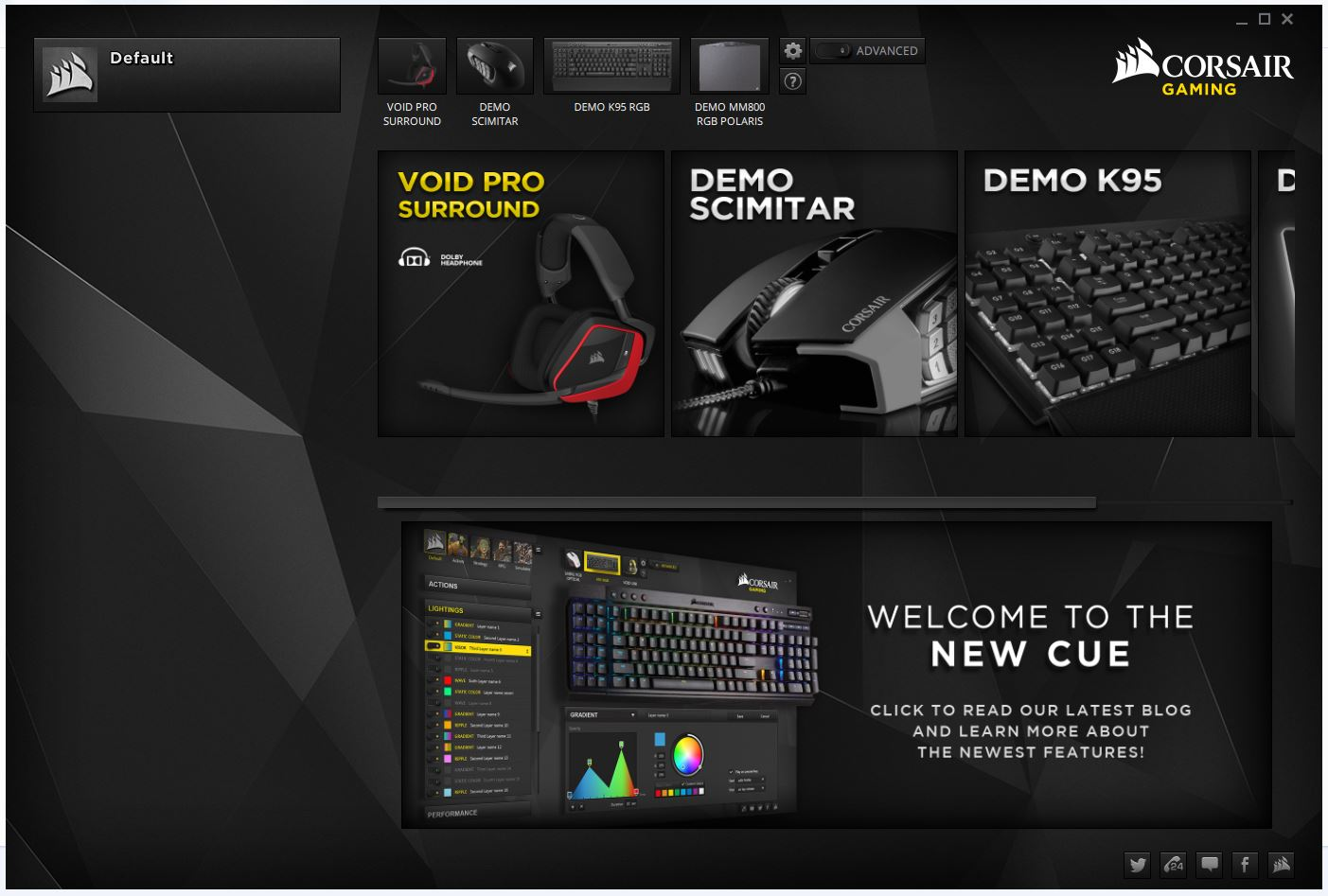 Corsair VOID Pro Surround Review ~ Computers and More
