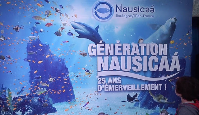 France National Sea Centre