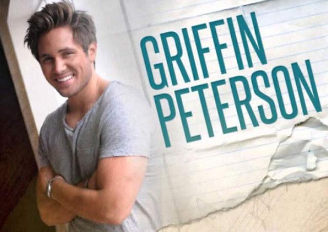 Griffin Peterson