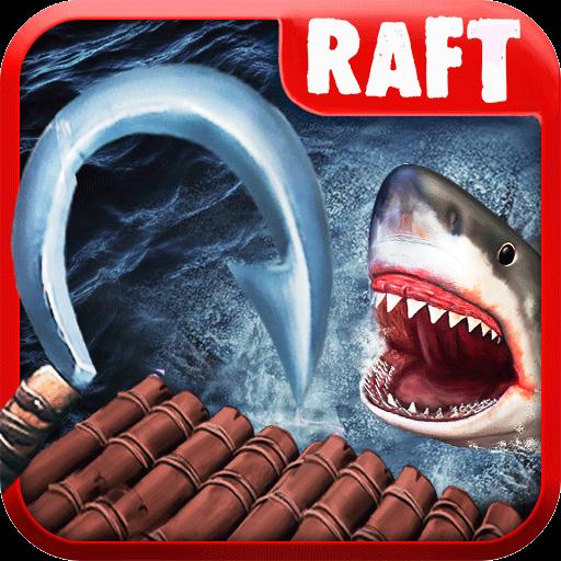 تحميل لعبه Download RAFT Original Survival Game مهكره وجاهزه للاندرويد