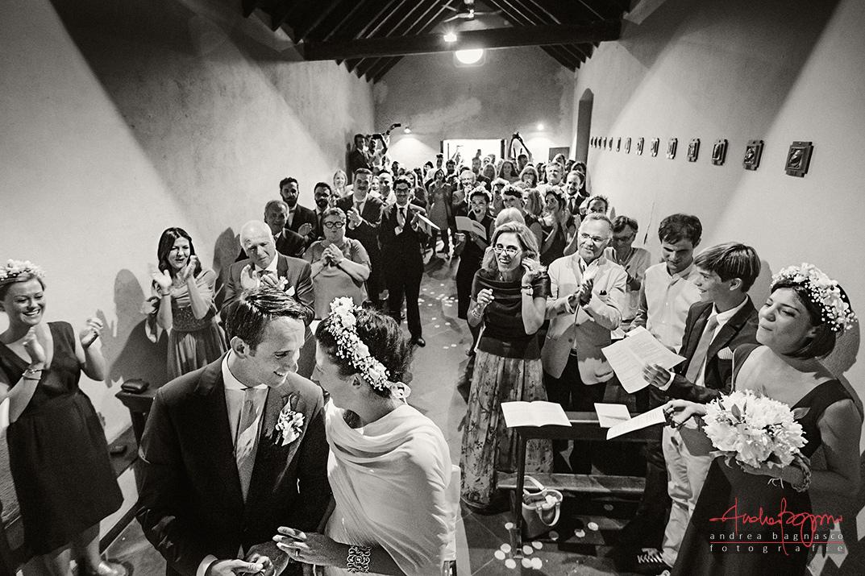 fotografo matrimonio Alassio chiesa Santa Croce